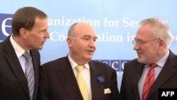 ԵԱՀԿ-ի Մինսկի խմբի համանախագահների հայտարարությունը՝ տարածաշրջան կատարված այցի արդյունքներով