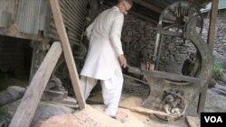 Inovasi listrik Pakistan