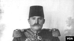 Esad Pashë Toptani