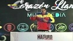 Nicolás Maduro amenaza con dejar sin fondos al Parlamento