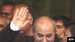 Irak'ta Allavi'nin Koalisyonundan Bir Kişi Öldürüldü