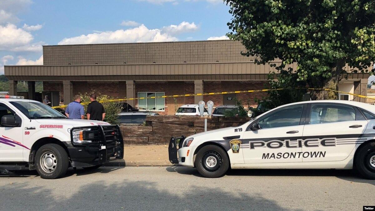 Un muerto y cuatro heridos dejan de disparar en la corte de Pensilvania