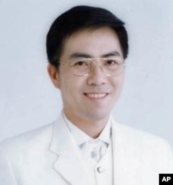 美国理士满大学(University of Richmond)政治学系的主任教授王维正(Vincent Wei-cheng Wang)