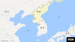 북한이 20일 평양에서 북서쪽으로 110km 정도 떨어진 구성시 방현비행장 부근에서 무수단으로 추정되는 탄도미사일을 발사했지만 실패한 것으로 보인다고, 미·한 군사당국이 밝혔다.