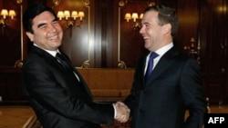 Turkmanistonda prezident saylovlariga bir oydan kam vaqt qoldi