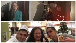 Crnogorski studenti i učenici u SAD