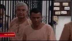 Tướng Thái Lan sắp bị tuyên án về tội buôn người