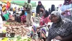 Ramadhani : Bei ya vyakula yapanda visiwani Zanzibar