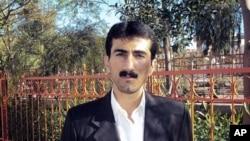 Amjad Hossain Panahi