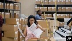 Контролирующие органы пересчитают голоса, поданные избирателями в округе Броуард и Палм-Бич
