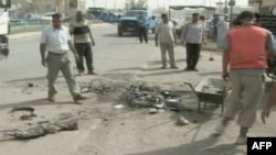 Irak'ta Bombalı Saldırılarda 15 Kişi Öldü