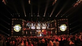 Kandidaturat për çmimet muzikore Grammy