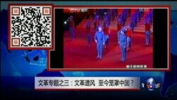 VOA卫视(2016年5月14日 第一小时节目 焦点对话 完整版(重播))
