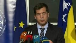 Ambasador Nelson: Naš angažman je širok i prioritetan