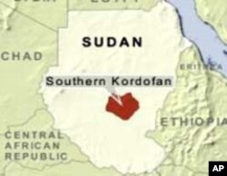 "A new southern Sudanese state would also mean new boundaries for the Republic of Sudan. Southern Kordofan and Blue Nile states would become part of the northern government's ""new south"""