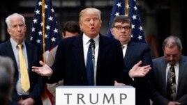Debati mbi kuvendin e republikanëve