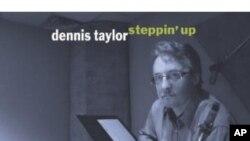 """Steppin' Out"", dugo očekivani album Dennisa Taylora"