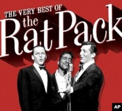 The Best Of The Rat Pack CD