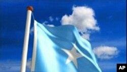 Bandeira Nacional da Somalia