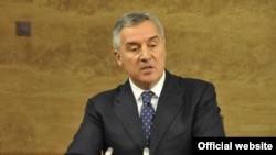 """Premijer Crne Gore odgovara na pitanja poslanika za vreme """"Premijerskog sata"""". Foto: Biro"""