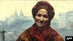 Польше возвращена картина Александра Геримского