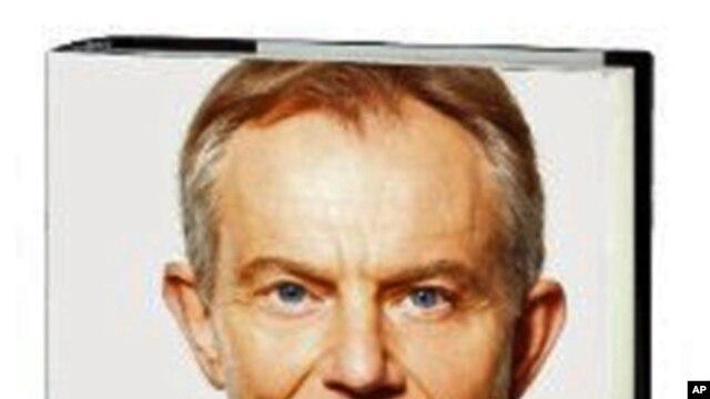 Blair Memoirs Reignite Debate Over Iraq