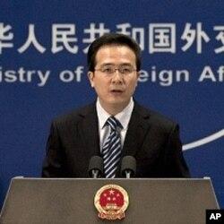 China Says It Won't Pay EU Air Tax