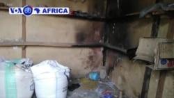Nigeria: Abarwanyi ba Boko Haram Bateye Inkambi y'Abahunze Intambara