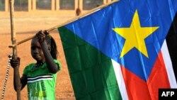 Cənubi sudanlılar şimaldan ayrılmağa səs veriblər