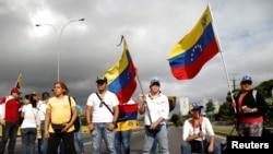 La oposición ha convocado a nuevas protestas para el miércoles 17 de mayo por la noche.