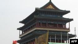 Quảng trường Thiên An Môn ngày nay