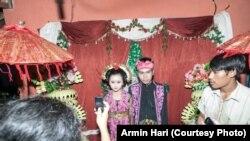 Perkawinan Anak di Indonesia (foto: ilustrasi).