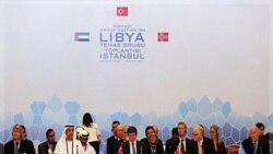 نمایندگان گروه تماس لیبی آینده کشور را بررسی می کنند