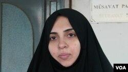 Leyla İsmayılzadə