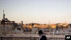 واکنش اسراییل به نظریات هلری کلنتن