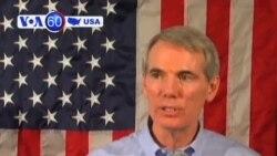 VOA美國60秒(粵語): 2012年7月18日