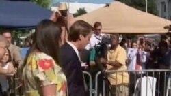 Вести од САД во минута 1 ви јуни
