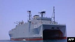 Theo ông Lieberthal, một trong những lĩnh vực gây quan ngại nhiều nhất là nguy cơ xảy ra tranh chấp liên quan tới các hoạt động hàng hải trong các vùng biển chung quanh Trung Quốc.