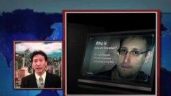 VOA连线: 美国国安局监听计划爆料者在香港最新动向
