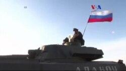 'Rusya Küresel Güvenliği Tehdit Ediyor'