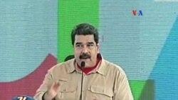 Venezuela: Maduro impulsa medidas económicas