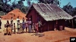 伊波拉在塞拉里昂加速傳播