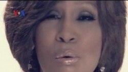 Reaksi Atas Kematian Whitney - Liputan Berita VOA 13 Februari 2012