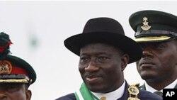 نائیجیریائی صدر نے عہدہ سنبھال لیا