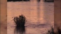 Cuộc sống người dân vùng sông Mekong bị đe dọa