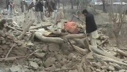 عملیات هواپیماهای بدون سرنشین آمریکا در پاکستان
