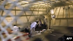 تحویل زندان نظامی بگرام به افغانستان