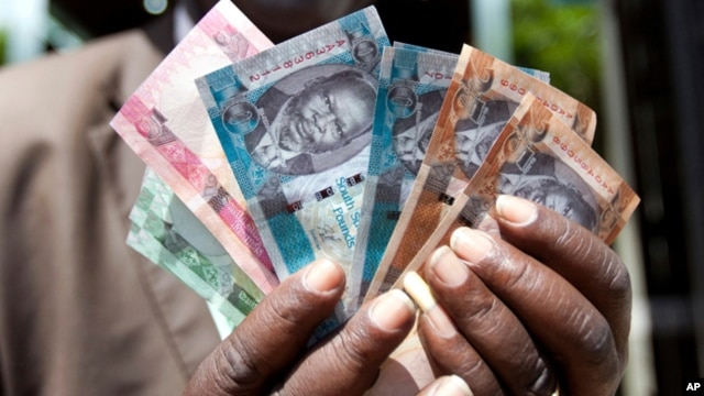 South Sudan lawmakers summoned the central bank governor and ordered him to reverse a currency devaluation that caused prices to spike after it took effect earlier this week.