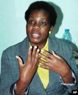 A jornalista Joana Macie