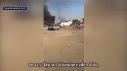 IŞİD Bağdat'ta Şiiler'i Hedef Aldı